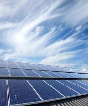 Horst Binder, Mössingen: Solar